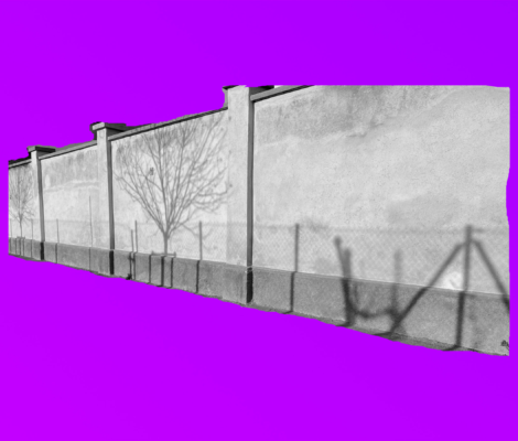 Das Durchgangslager in der Reschenstraße - Artikel von George Ciprian