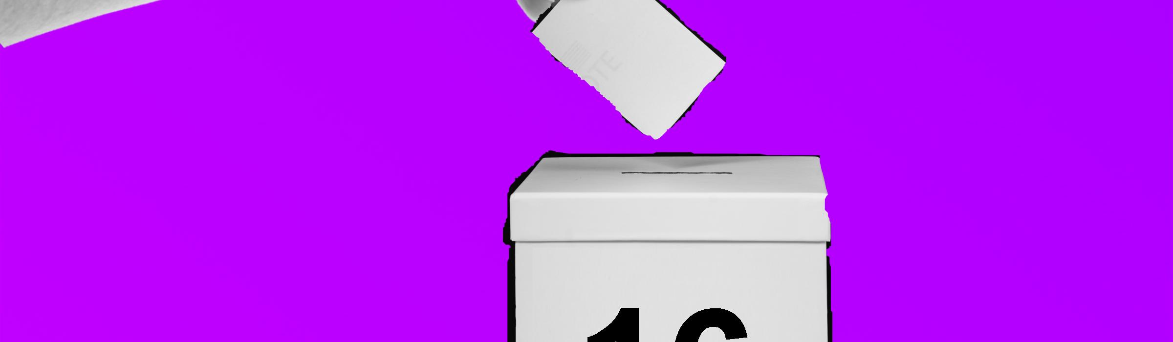 wählen 16