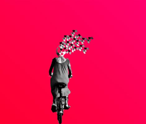 nonna bici